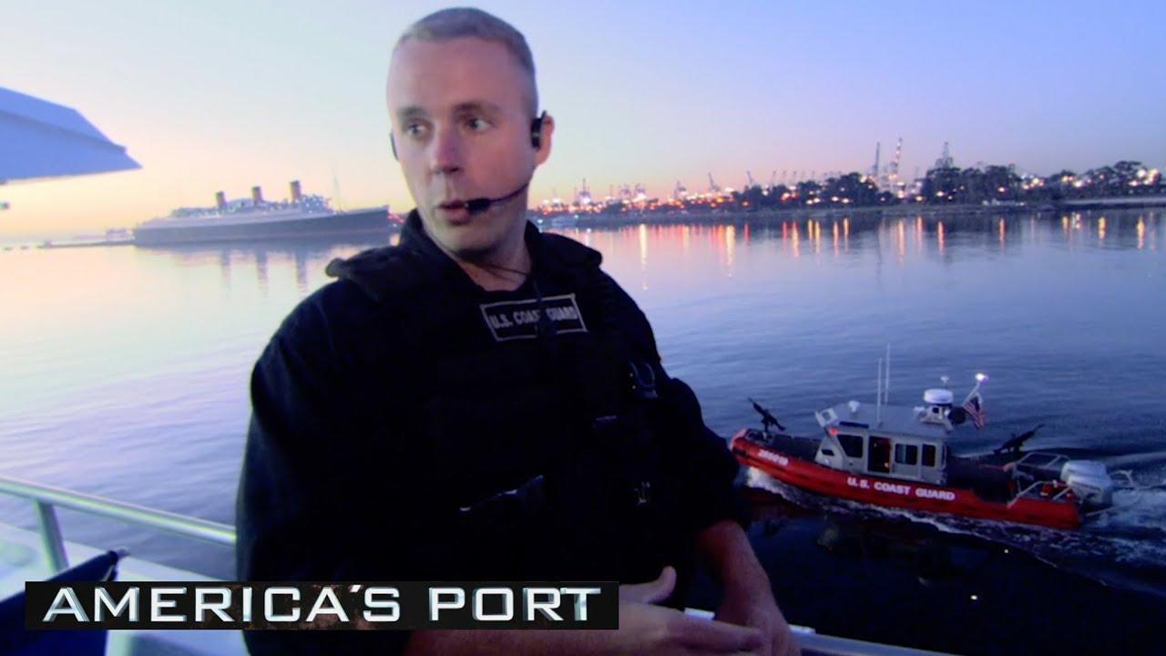 Download AMERICA'S PORT FULL EPISODE - Season 1 Episode 7 | Original Productions