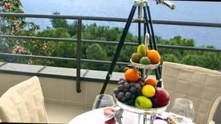 Вилла София(Этот бутик-отель находится в Ялте всего в 20 метрах от пляжей Черного моря. К услугам гостей бесплатный Wi-Fi,..., 2016-05-06T03:06:50.000Z)