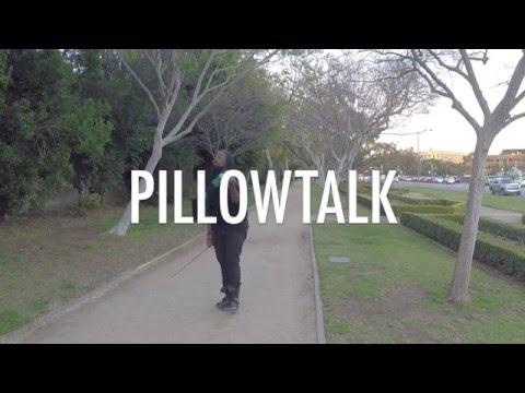 Zayn - PILLOWTALK - Violin Cover by DSharp