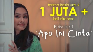 "Download Aku Dan Mesin Waktu - Episode 1 ""Apa Ini Cinta"" (Short Movie 4 Lagu)"