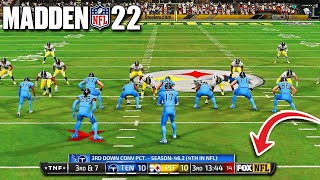 15 BIG Changes To Expect in Madden 22!