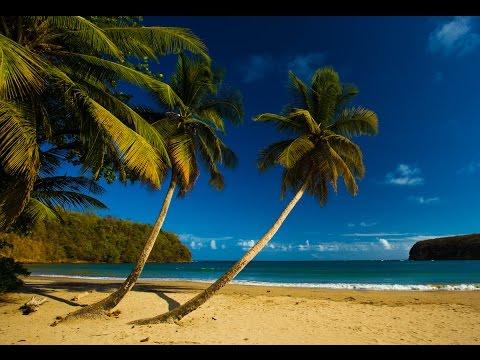 Grenada 2016 - Roadtrip, trekking and diving | GoPro HERO 4 Silver