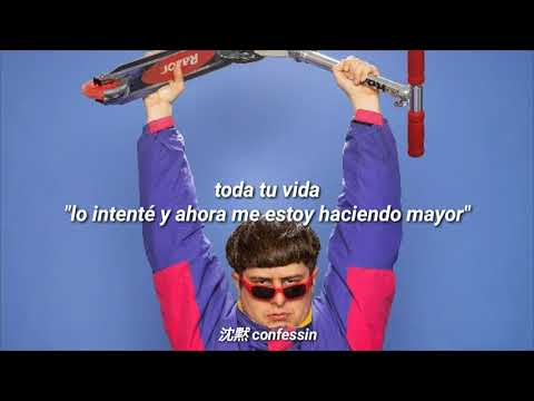 Oliver Tree - Miracle Man (Sub. Español)