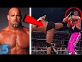 watch he video of 5 WWE Wrestlers Who Ended Careers