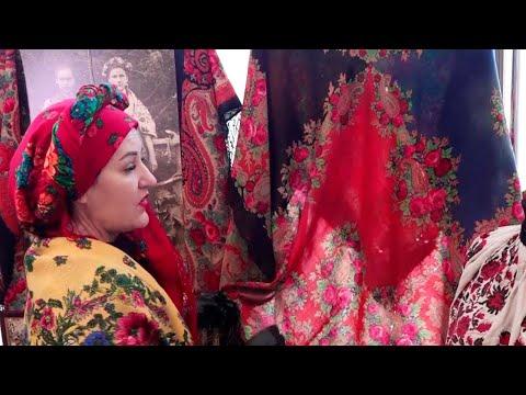 Телеканал ВІННИЧЧИНА: День української хустки: традиції, значення, рекорд