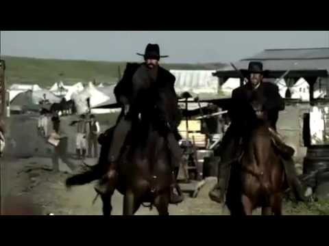 Ад на колёсах | Hell On Wheels | Трейлер  | 2011