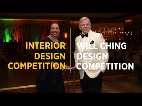 International Interior Design Association Dubai Map