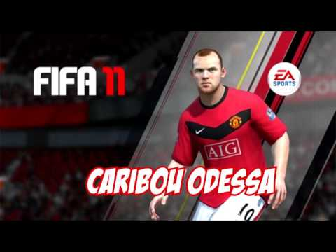 BEST FIFA SONGS ( Fifa11 - Fifa14 )