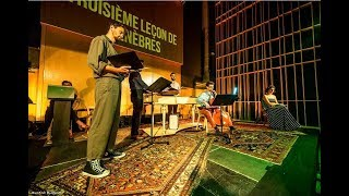 Ensemble Hybris - Instants Baroques