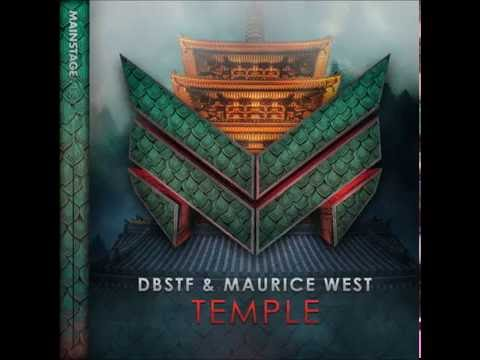 [Bigroom House] DBSTF & Maurice West - Temple (Original Mix)