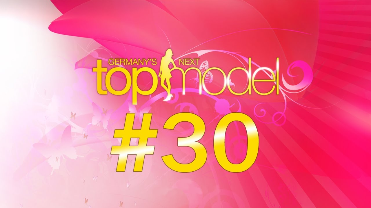 Germanys Next Topmodel Spiel