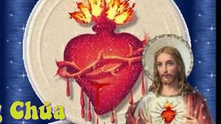 Về bên lòng Chúa