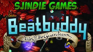 Sjindie Games - BeatBuddy: Tale of the Guardians