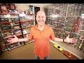Extreme Collectors - Hot Wheels Collection of Bruce Pascal