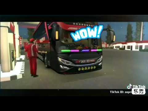 Dj Ramadhan Versi Bus By,tik- Tok