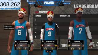 🚨 I WON TOP DOG LIVE W/ SXPREME & STUMPY (FULL LIVESTREAM) BEST 99 OVERALL NBA 2K19