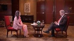 Exclusive Interview of Finnish President Sauli Niinistö