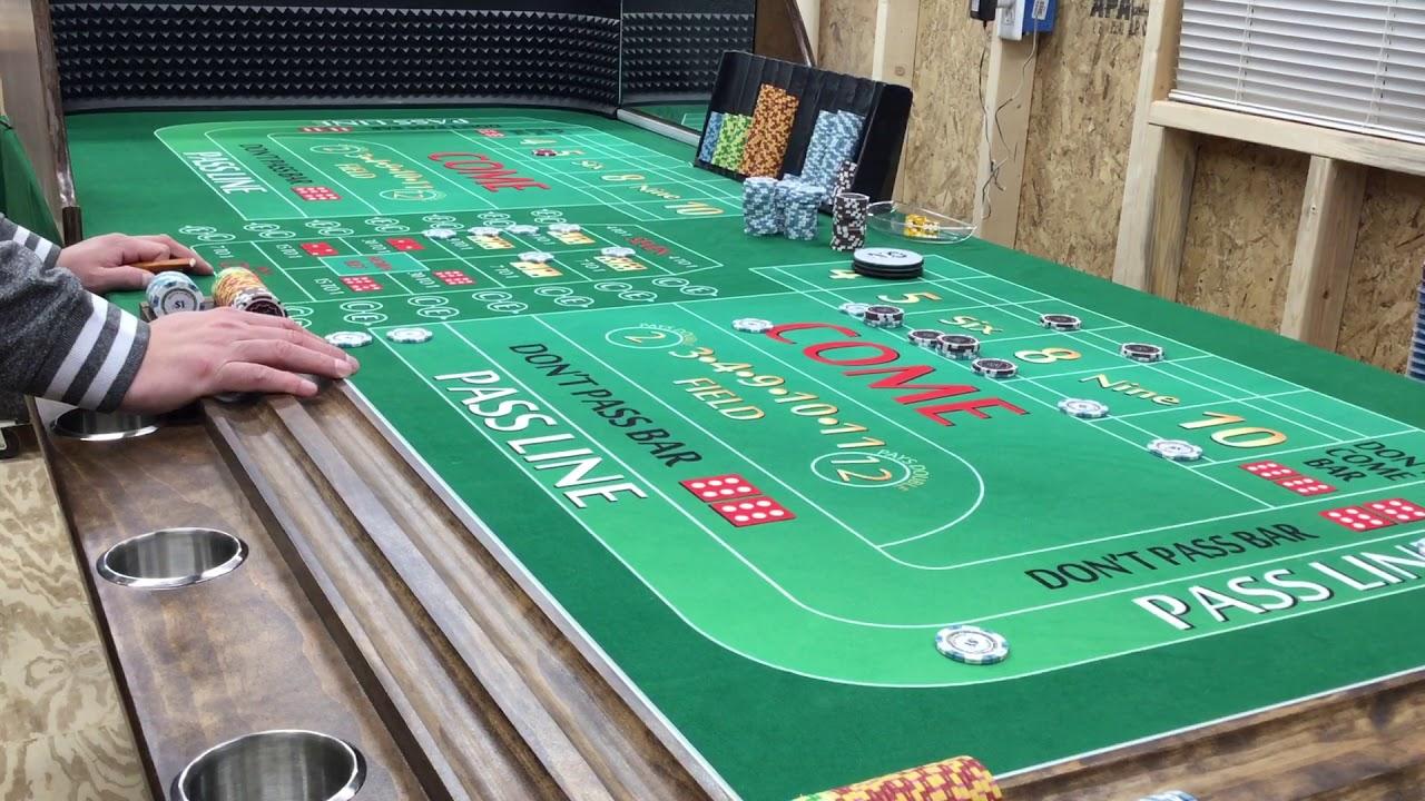Gambling act raffle tickets