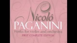"Play Molto perpetuo, for violin & orchestra (or piano), MS 66 (""Sonata movimento perpetuo"", ""Perpetuela"")"