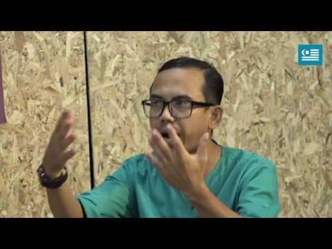 SEJARAH WAHABI : WAN JI