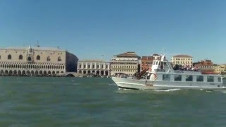 Day 12 Venice Italy 3   Approaching the Port 2