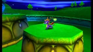 Spyro The Dragon Episode 3  MrFalliorsGaming