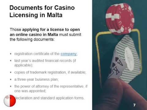 Online Gambling in Malta