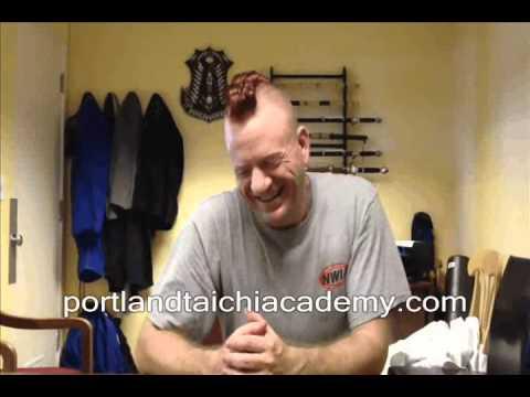 Portland Tai Chi Academy Review: Chad