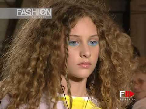 E-PLAY Spring Summer 2000 Milan - Fashion Channel
