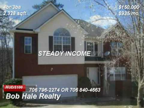 Atlanta Ga Best Rent To Own Homes All Metro Area S Atllease2own