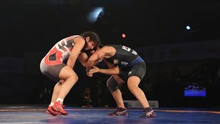 Sakshi Malik's win in Pro Wrestling League goes in vain for Delhi Sultans