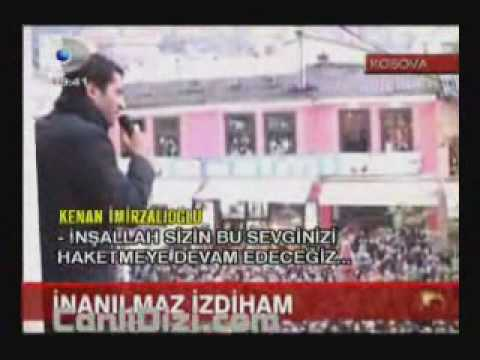 Mehmet Kosovali Ne Kosov