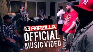 Beautiful Eulogy - King Kulture ft. Theory Hazit and Lee Green music video (@rapzilla @humblebeast)