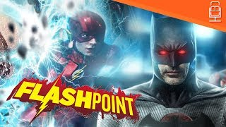 Flashpoint Finds its Directors after Ben Affleck Turned it Down