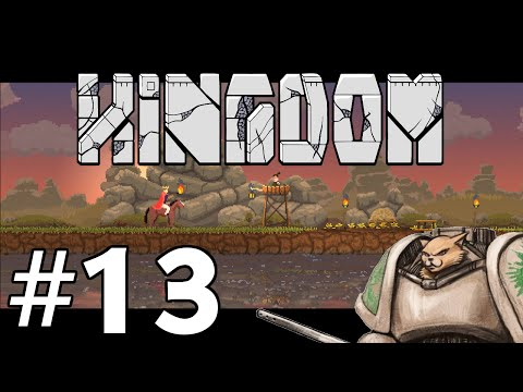 Let's Play Kingdom (Noio Licorice) - Gerry n' Gregg - Part 13