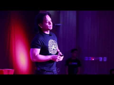 Localising Global Design   Syen Sofian   TEDxGadong