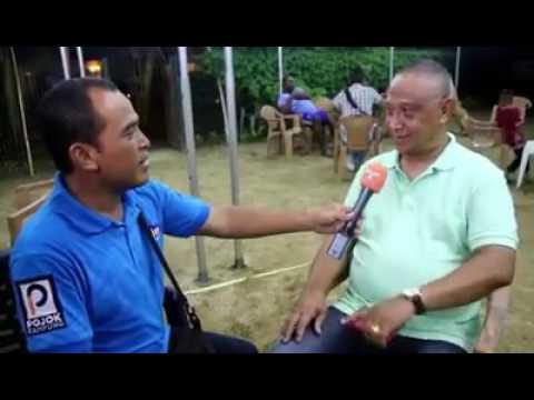 Wawancara Sedulur  JAWA Suriname amerika latin