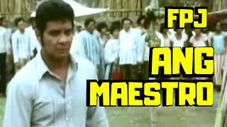 ang maestro full movie fpj collection