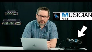 How to Install the Musician Plugin for the Sound Devices MixPre Series