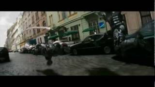 G.I. Joe 2: Retaliation (2012) - Official Trailer