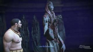 Dark Void Xbox 360 Trailer - The Watchers