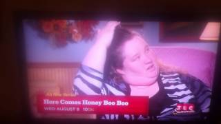 Here Comes Honey Boo Boo Promo