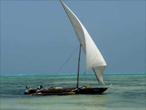 Jambiani  beach Zanzibar