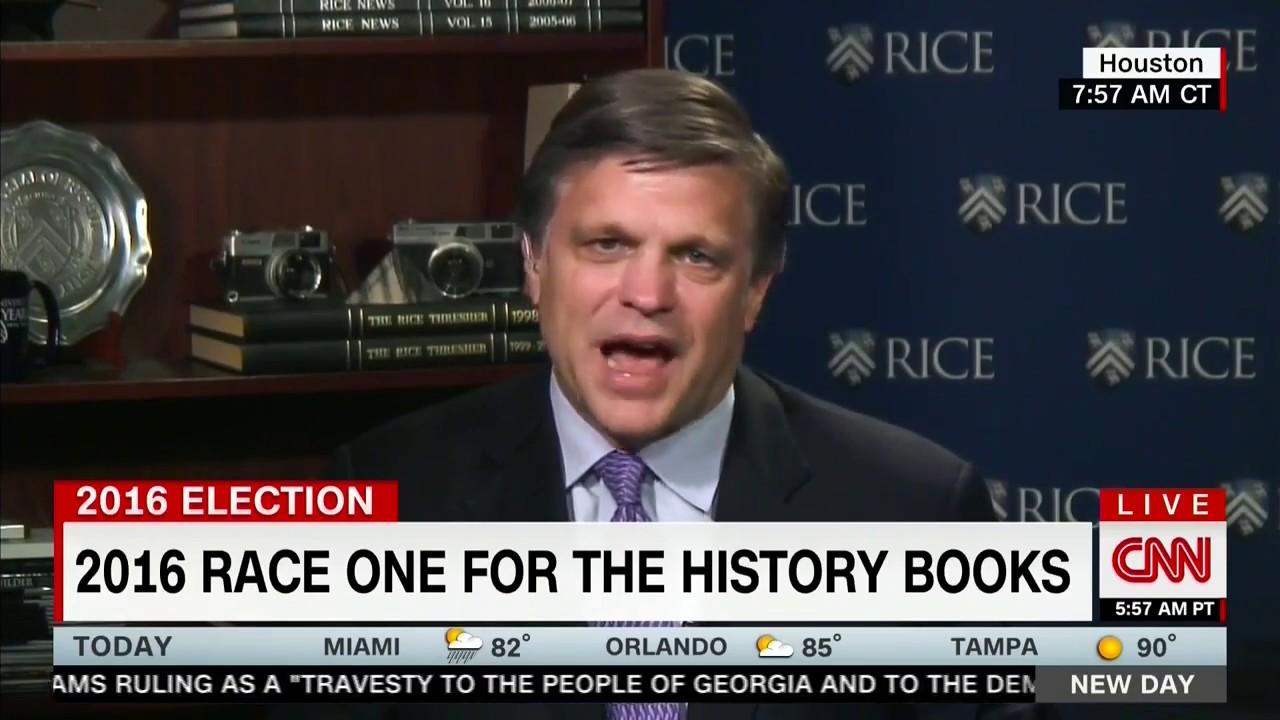 maxresdefault douglas brinkley on cnn discussing third presidential debate and,Mary Ellen Meme