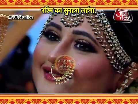 Rashmi Desai Bridal dayout with Neha Advik Mahajan at Stadium Bar