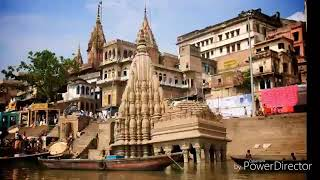 Banaras a mystic love story