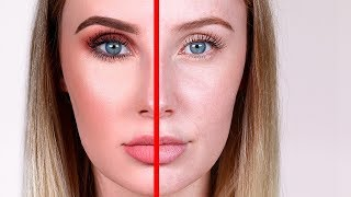 SAME PRODUCTS.. OPPOSITE RESULTS?! | Lauren Curtis