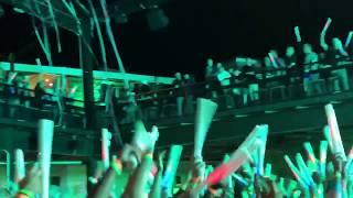 [VID]181102 Steve Aoki &#39Waste It On Me&#39 Remix