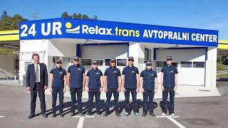 APC Relax | Najsodobnejši avto pralni center na Koroškem