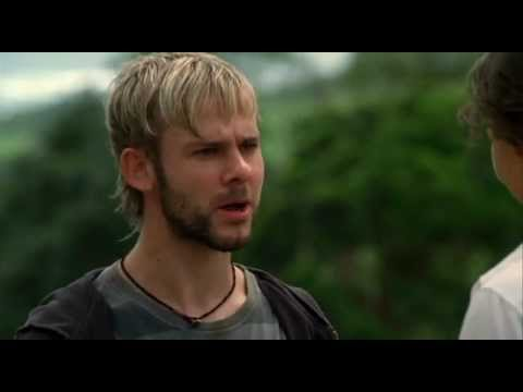 Dominic Monaghan you all everybody